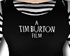 TIm Burton Dress RL
