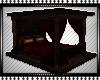 🌙 Medieval Bed