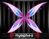 ♍ Wings Zoomix Musa