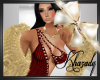 Gold Diva fur