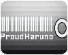 'Proud Haruno~