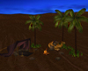 Bedouins Moon Campsite