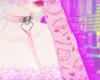 arm kitty.