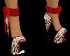 [FS] Rockabilly Heels