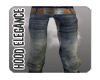 [HE] Akoo Denim