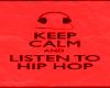 listen to hip hop red