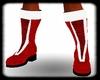 {D}Santa Boots