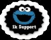 J| 1k Support