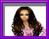 (sm)brown sy long curls