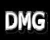 DMG GOD SHOES (Envy)