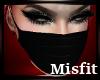 Medical Mask Blk