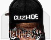 ♓ CuzHOE