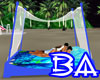 [BA] Cuddle Beach Bed