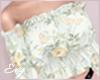 Spring Rose RuffleTop v3
