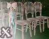 [X] Vintage Chairs R