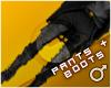 TP Pants+Boots - Bowdrie