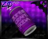 Zhark | Soda Can