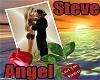 Steve Angel