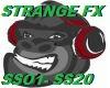 Strange FX