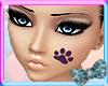 x!LeChat Face Paint