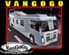 CITY Night Luxury RV bus