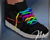 Mel-Pride Kicks