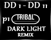 Dark Light Remix P1 |Q|
