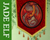 [JE] Dragon Banner