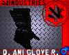 Empire Dark Ani GloveR