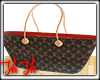 LV Hand Tote