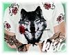 ᴷ Rose Shirt