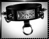 *R*Dom Collar