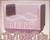 T. Booster Custom Belly