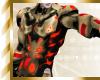 GoldBlack*Armour