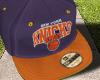 Knicks x TISA Snapback
