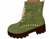 Starlite Boots-Green