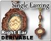 Right Earring