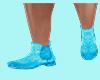 Boots Blue 321