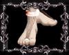 ~FM~ Ugly-Metal Anklet R