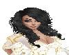 Fabiola Black Hair