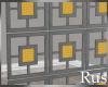 Rus Costa Wall Divider