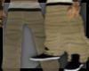  DZ (M) Khaki Dickies