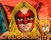 ~Oo Guardian Angel Mask
