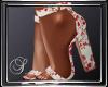 (SL) Summer Sandals