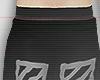 OffW Black Shorts