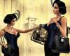 ~H~Capone Hangbag Gun