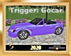 BMW Z3 ~Purple