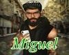 cutout Miguel