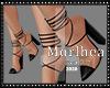 [MLA] Shoes black