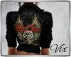 {WV} Rebel Soul Jacket
